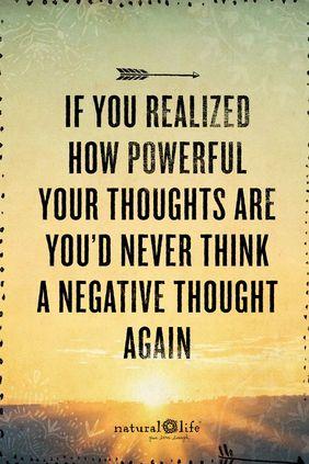 Reduce stress by eliminating negative self-talk